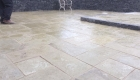 Dublin patio slabbing