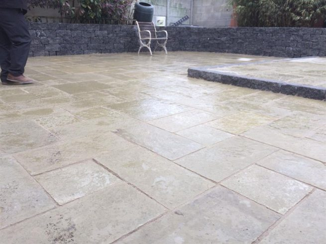 Patio Contractors In Dublin | Total Paving And Landscaping   Free Quotes